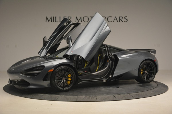 Used 2018 McLaren 720S Performance for sale $234,900 at Rolls-Royce Motor Cars Greenwich in Greenwich CT 06830 15