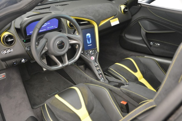 Used 2018 McLaren 720S Performance for sale $234,900 at Rolls-Royce Motor Cars Greenwich in Greenwich CT 06830 18
