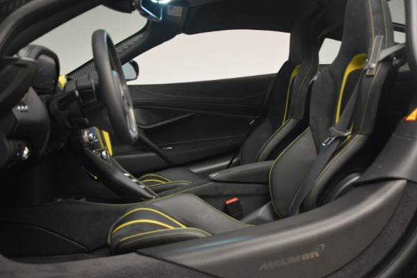 Used 2018 McLaren 720S Performance for sale $234,900 at Rolls-Royce Motor Cars Greenwich in Greenwich CT 06830 19