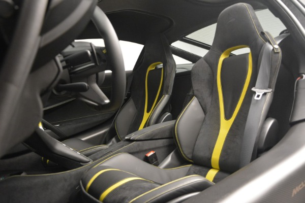 Used 2018 McLaren 720S Performance for sale $234,900 at Rolls-Royce Motor Cars Greenwich in Greenwich CT 06830 20