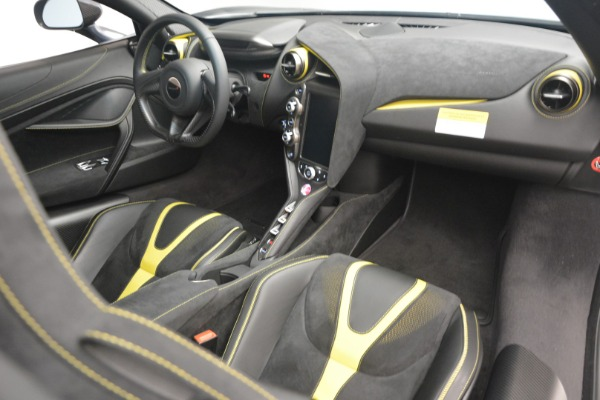Used 2018 McLaren 720S Performance for sale $234,900 at Rolls-Royce Motor Cars Greenwich in Greenwich CT 06830 21