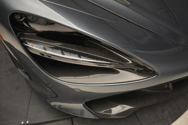 Used 2018 McLaren 720S Performance for sale $234,900 at Rolls-Royce Motor Cars Greenwich in Greenwich CT 06830 24