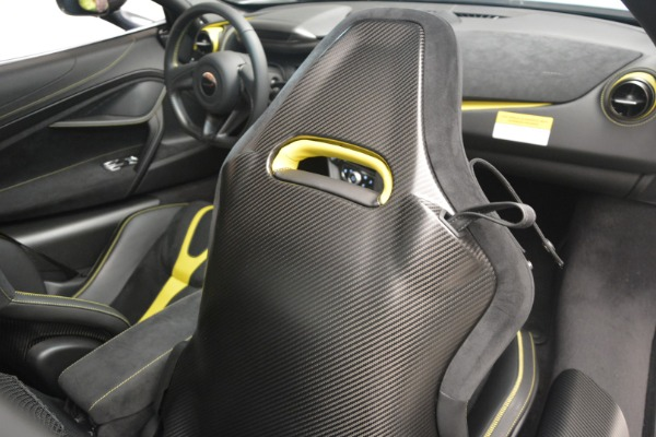 Used 2018 McLaren 720S Performance for sale $234,900 at Rolls-Royce Motor Cars Greenwich in Greenwich CT 06830 27