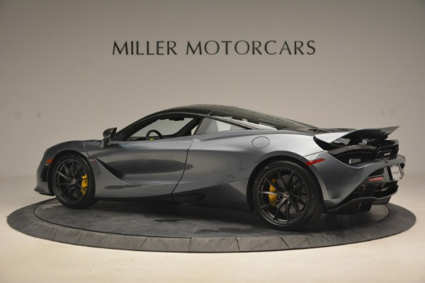 Used 2018 McLaren 720S Performance for sale $234,900 at Rolls-Royce Motor Cars Greenwich in Greenwich CT 06830 4