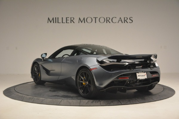 Used 2018 McLaren 720S Performance for sale $234,900 at Rolls-Royce Motor Cars Greenwich in Greenwich CT 06830 5