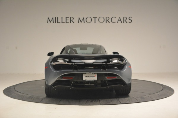 Used 2018 McLaren 720S Performance for sale $234,900 at Rolls-Royce Motor Cars Greenwich in Greenwich CT 06830 6