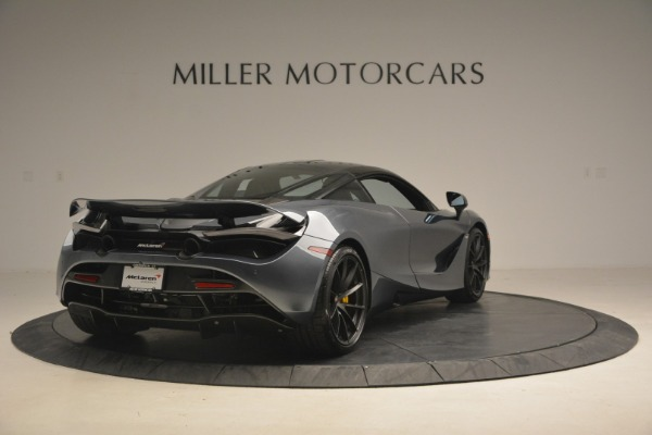 Used 2018 McLaren 720S Performance for sale $234,900 at Rolls-Royce Motor Cars Greenwich in Greenwich CT 06830 7