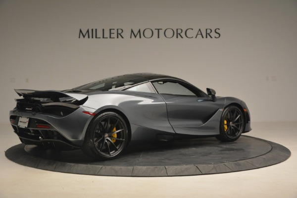 Used 2018 McLaren 720S Performance for sale $234,900 at Rolls-Royce Motor Cars Greenwich in Greenwich CT 06830 8
