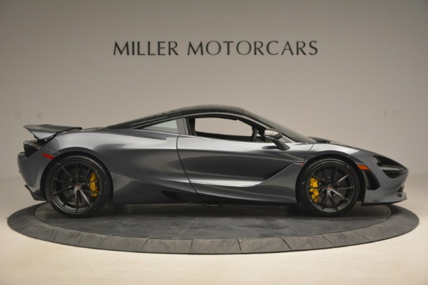 Used 2018 McLaren 720S Performance for sale $234,900 at Rolls-Royce Motor Cars Greenwich in Greenwich CT 06830 9