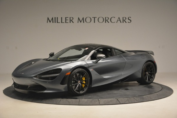 Used 2018 McLaren 720S Performance for sale $234,900 at Rolls-Royce Motor Cars Greenwich in Greenwich CT 06830 1