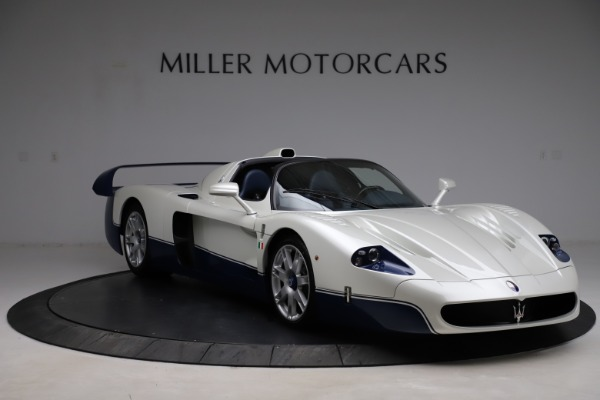 Used 2005 Maserati MC 12 for sale Call for price at Rolls-Royce Motor Cars Greenwich in Greenwich CT 06830 11