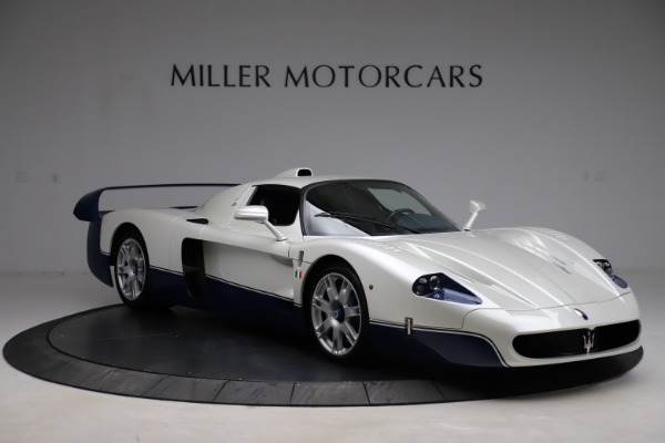 Used 2005 Maserati MC 12 for sale Call for price at Rolls-Royce Motor Cars Greenwich in Greenwich CT 06830 16