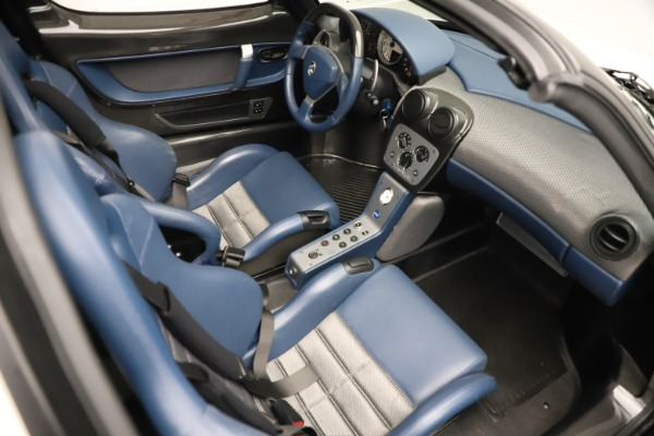 Used 2005 Maserati MC 12 for sale Call for price at Rolls-Royce Motor Cars Greenwich in Greenwich CT 06830 22