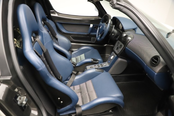 Used 2005 Maserati MC 12 for sale Call for price at Rolls-Royce Motor Cars Greenwich in Greenwich CT 06830 23