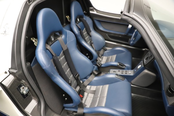 Used 2005 Maserati MC 12 for sale Call for price at Rolls-Royce Motor Cars Greenwich in Greenwich CT 06830 24