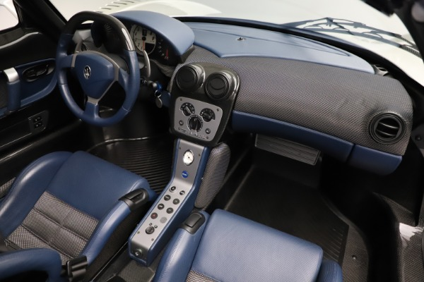 Used 2005 Maserati MC 12 for sale Call for price at Rolls-Royce Motor Cars Greenwich in Greenwich CT 06830 25