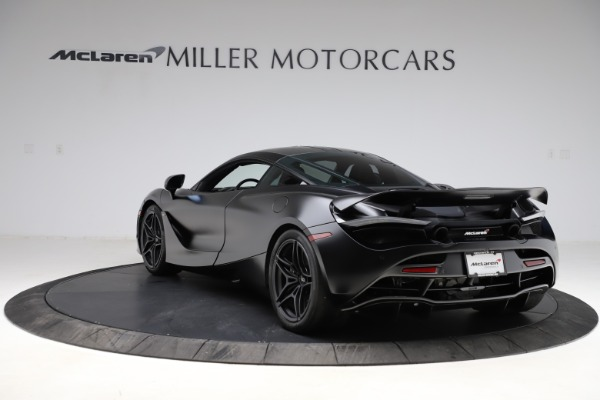 Used 2018 McLaren 720S Performance for sale $239,900 at Rolls-Royce Motor Cars Greenwich in Greenwich CT 06830 10