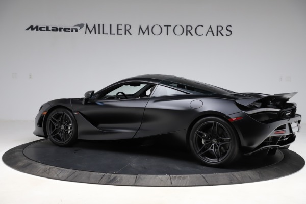 Used 2018 McLaren 720S Performance for sale $239,900 at Rolls-Royce Motor Cars Greenwich in Greenwich CT 06830 11