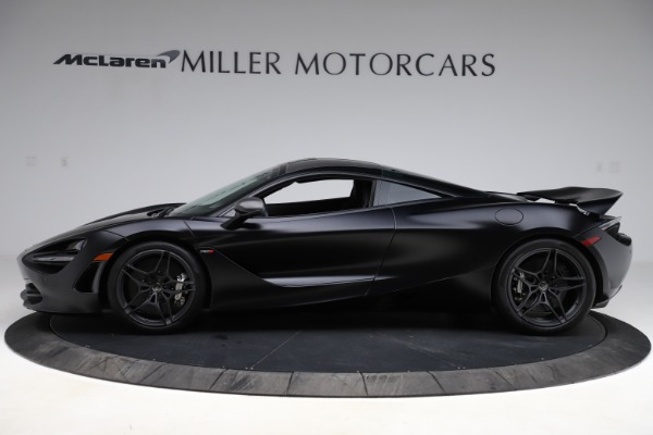Used 2018 McLaren 720S Performance for sale $239,900 at Rolls-Royce Motor Cars Greenwich in Greenwich CT 06830 12