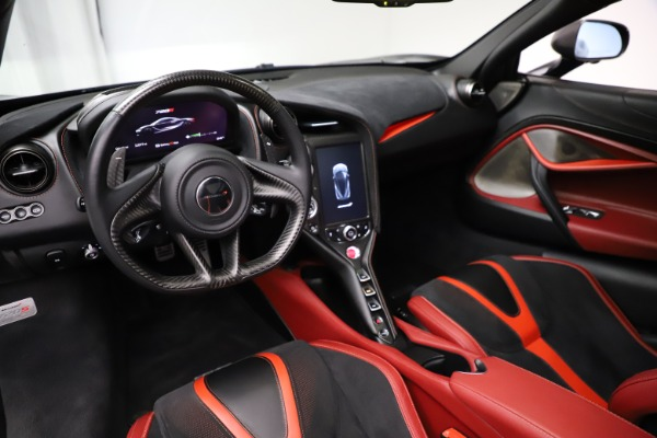 Used 2018 McLaren 720S Performance for sale $239,900 at Rolls-Royce Motor Cars Greenwich in Greenwich CT 06830 16