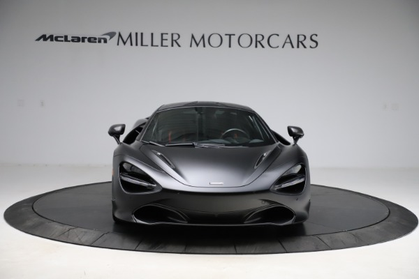 Used 2018 McLaren 720S Performance for sale $239,900 at Rolls-Royce Motor Cars Greenwich in Greenwich CT 06830 3
