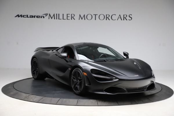 Used 2018 McLaren 720S Performance for sale $239,900 at Rolls-Royce Motor Cars Greenwich in Greenwich CT 06830 4
