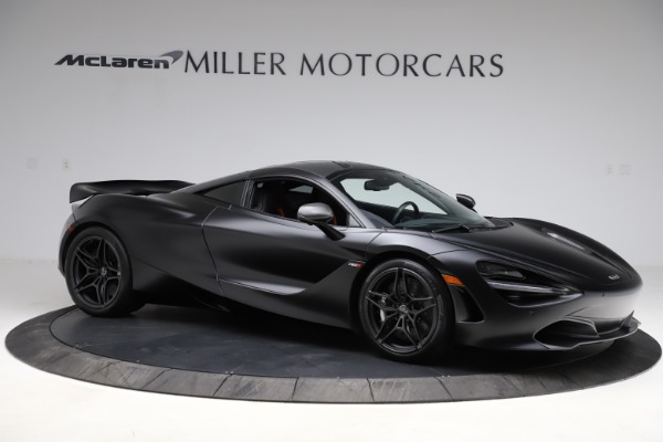 Used 2018 McLaren 720S Performance for sale $239,900 at Rolls-Royce Motor Cars Greenwich in Greenwich CT 06830 5