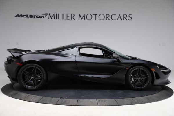 Used 2018 McLaren 720S Performance for sale $239,900 at Rolls-Royce Motor Cars Greenwich in Greenwich CT 06830 6