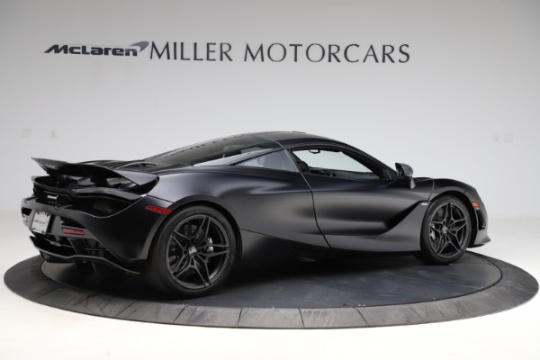Used 2018 McLaren 720S Performance for sale $239,900 at Rolls-Royce Motor Cars Greenwich in Greenwich CT 06830 7