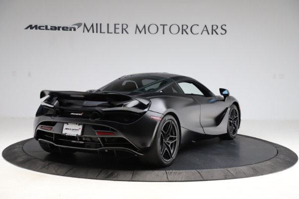 Used 2018 McLaren 720S Performance for sale $239,900 at Rolls-Royce Motor Cars Greenwich in Greenwich CT 06830 8