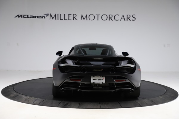Used 2018 McLaren 720S Performance for sale $239,900 at Rolls-Royce Motor Cars Greenwich in Greenwich CT 06830 9