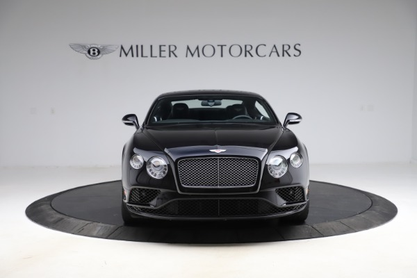 Used 2017 Bentley Continental GT V8 for sale $139,900 at Rolls-Royce Motor Cars Greenwich in Greenwich CT 06830 12