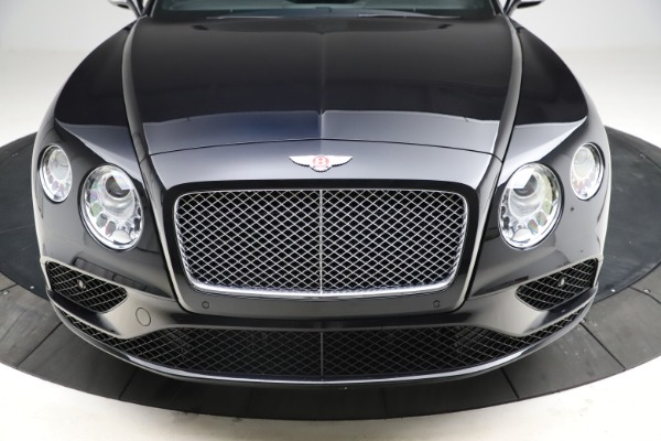 Used 2017 Bentley Continental GT V8 for sale $139,900 at Rolls-Royce Motor Cars Greenwich in Greenwich CT 06830 13