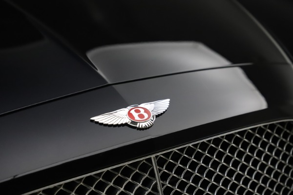 Used 2017 Bentley Continental GT V8 for sale $139,900 at Rolls-Royce Motor Cars Greenwich in Greenwich CT 06830 14