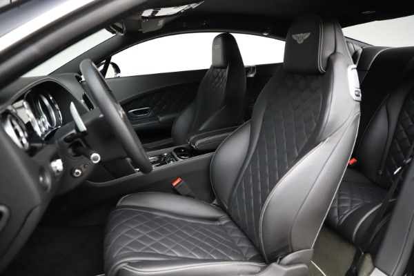 Used 2017 Bentley Continental GT V8 for sale $139,900 at Rolls-Royce Motor Cars Greenwich in Greenwich CT 06830 19