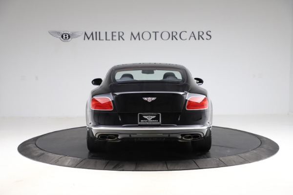 Used 2017 Bentley Continental GT V8 for sale $139,900 at Rolls-Royce Motor Cars Greenwich in Greenwich CT 06830 6