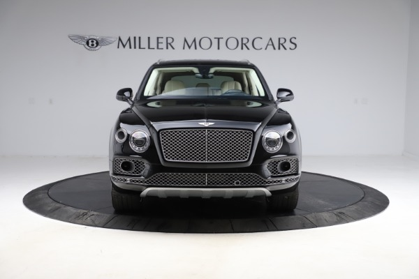 Used 2018 Bentley Bentayga W12 Signature Edition for sale $154,900 at Rolls-Royce Motor Cars Greenwich in Greenwich CT 06830 13