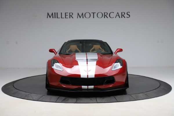 Used 2015 Chevrolet Corvette Z06 for sale $85,900 at Rolls-Royce Motor Cars Greenwich in Greenwich CT 06830 15