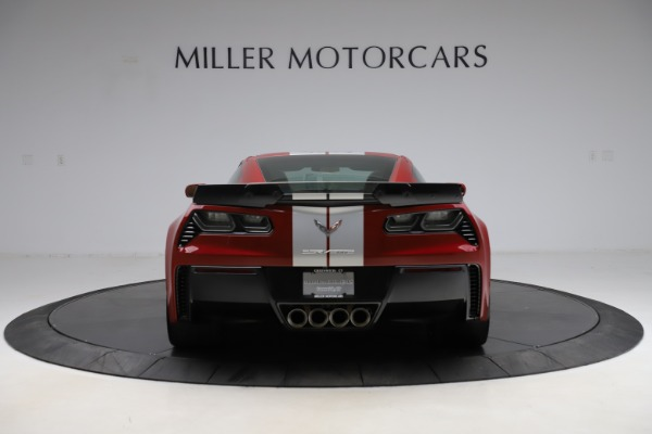 Used 2015 Chevrolet Corvette Z06 for sale $85,900 at Rolls-Royce Motor Cars Greenwich in Greenwich CT 06830 6