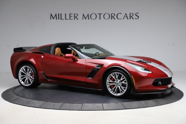 Used 2015 Chevrolet Corvette Z06 for sale $85,900 at Rolls-Royce Motor Cars Greenwich in Greenwich CT 06830 9