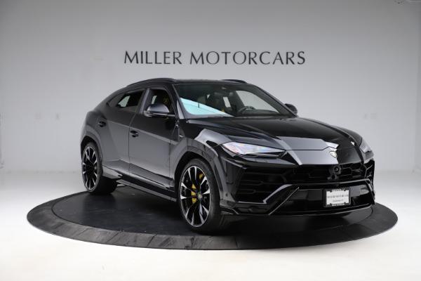 Used 2019 Lamborghini Urus for sale $249,900 at Rolls-Royce Motor Cars Greenwich in Greenwich CT 06830 11