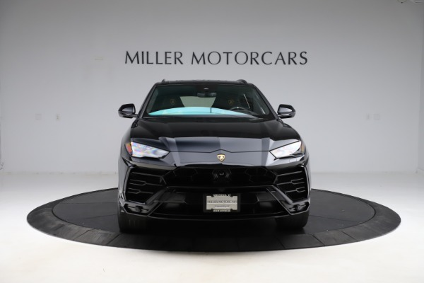 Used 2019 Lamborghini Urus for sale $249,900 at Rolls-Royce Motor Cars Greenwich in Greenwich CT 06830 12