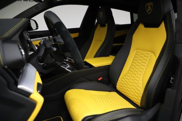 Used 2019 Lamborghini Urus for sale $249,900 at Rolls-Royce Motor Cars Greenwich in Greenwich CT 06830 15