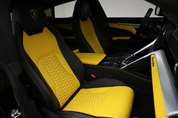 Used 2019 Lamborghini Urus for sale $249,900 at Rolls-Royce Motor Cars Greenwich in Greenwich CT 06830 26