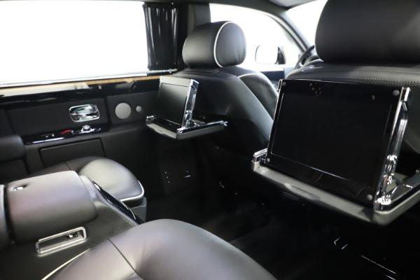 Used 2015 Rolls-Royce Phantom EWB for sale $289,900 at Rolls-Royce Motor Cars Greenwich in Greenwich CT 06830 17