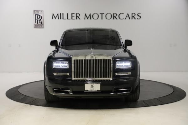 Used 2015 Rolls-Royce Phantom EWB for sale $299,900 at Rolls-Royce Motor Cars Greenwich in Greenwich CT 06830 2