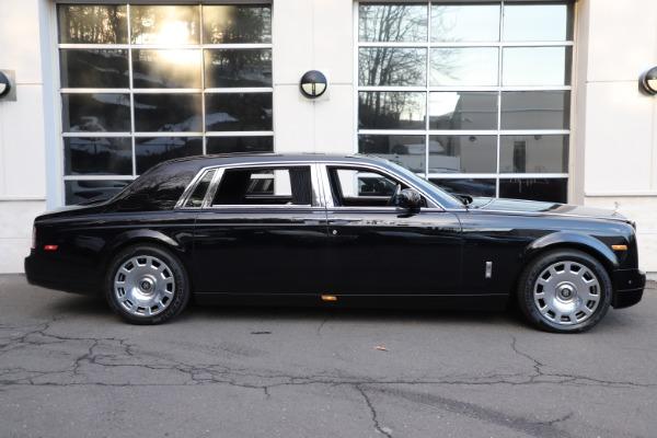 Used 2015 Rolls-Royce Phantom EWB for sale $299,900 at Rolls-Royce Motor Cars Greenwich in Greenwich CT 06830 4