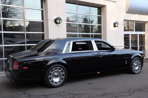 Used 2015 Rolls-Royce Phantom EWB for sale $299,900 at Rolls-Royce Motor Cars Greenwich in Greenwich CT 06830 5