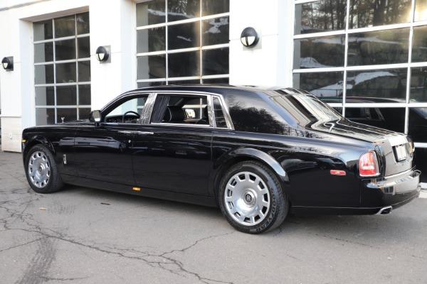 Used 2015 Rolls-Royce Phantom EWB for sale $289,900 at Rolls-Royce Motor Cars Greenwich in Greenwich CT 06830 7