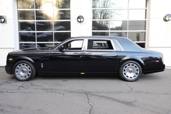 Used 2015 Rolls-Royce Phantom EWB for sale $289,900 at Rolls-Royce Motor Cars Greenwich in Greenwich CT 06830 8
